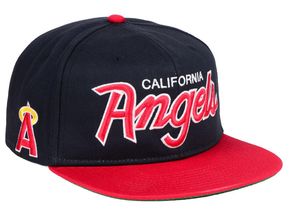 Los Angeles Angels Nike MLB Pro Sport Specialties Snapback Cap  79ed4070e12a