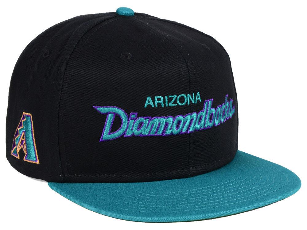 854c6ccd574 ... ireland arizona diamondbacks nike mlb pro sport specialties snapback  cap lids 16562 accef