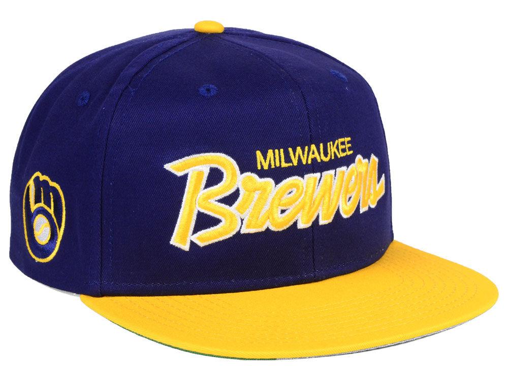quality design 3facb 293a1 cheap milwaukee brewers nike mlb pro sport specialties snapback cap 3b93e  41685