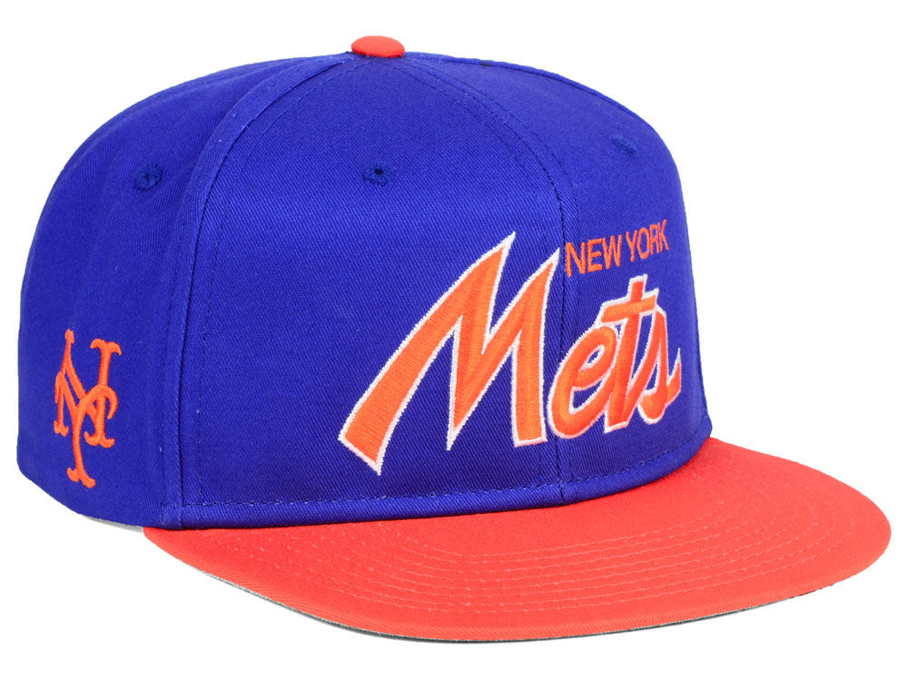 7b7a5669c1fda ... adjustable hat d25c3 1a492  spain new york mets nike mlb pro sport  specialties snapback cap lids 13a2d bafc4
