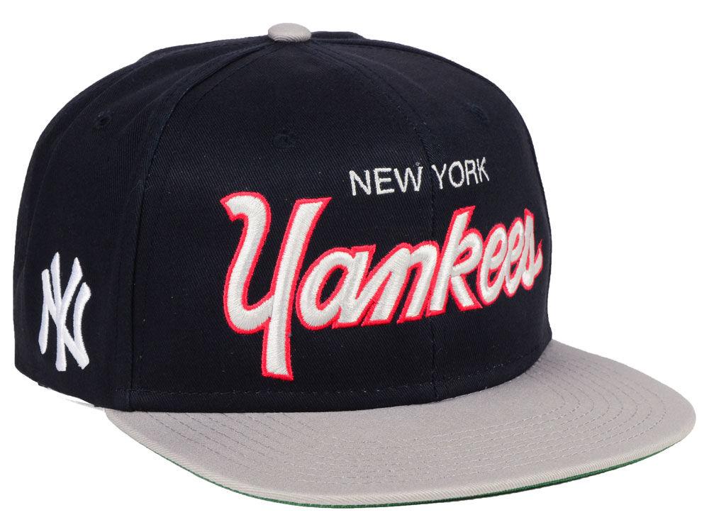 pretty nice 7a417 edbc0 ... adjustable hat royal 4cb97 4419d  wholesale new york yankees nike mlb  pro sport specialties snapback cap lids f59bd 1a2f5