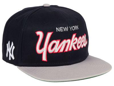New York Yankees Nike MLB Pro Sport Specialties Snapback Cap 27552f09779f