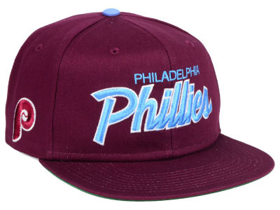 c30b0ebd8f0 Philadelphia Phillies Nike MLB Pro Sport Specialties Snapback Cap