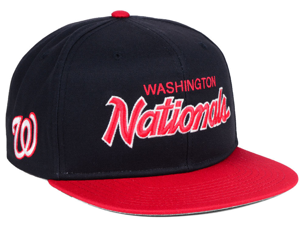 separation shoes a4782 b88da promo code for washington nationals nike mlb pro sport specialties snapback  cap fd031 43d34