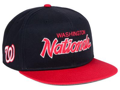online store d7819 40e9c ... promo code for washington nationals nike mlb pro sport specialties  snapback cap c1882 0de74