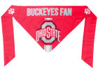 Ohio State Buckeyes Little Earth Pet Bandana Medium Pet Supplies