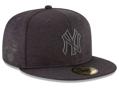 New York Yankees New Era 2018 MLB Clubhouse Kids 59FIFTY Cap