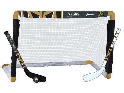 Vegas Golden Knights Mini Goal-Stick-Ball Set