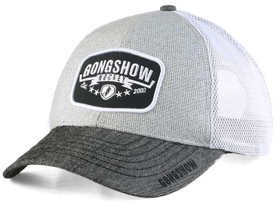 GONGSHOW Going Grey Cap