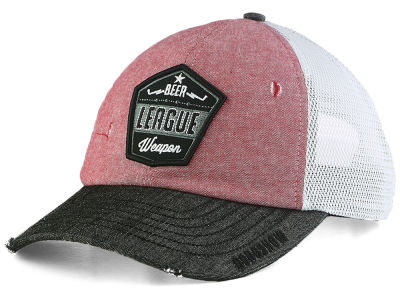 GONGSHOW Beer League Call Up Cap