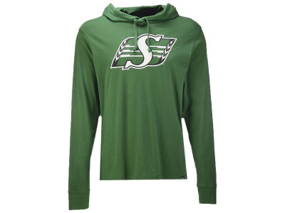 Saskatchewan Roughriders '47 CFL Men's Imprint Splitter Light Weight Hoodie