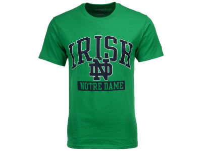 Notre Dame Fighting Irish 2 for $28 Champion NCAA Men's CP Midsize T-Shirt