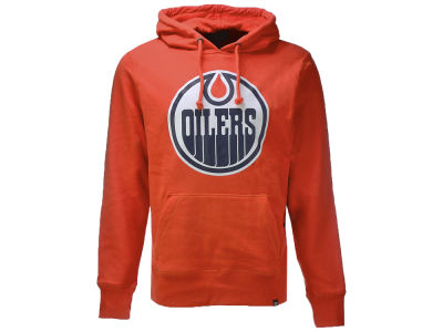Edmonton Oilers '47 NHL Men's Imprint Headline Hoodie