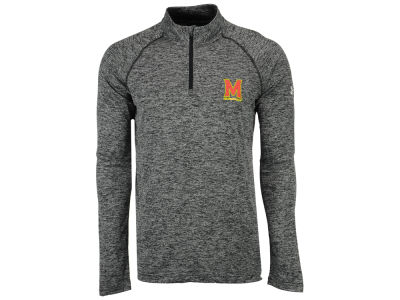 Maryland Terrapins Under Armour NCAA Men's Primary Tech Quarter Zip Pullover