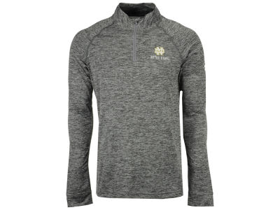 Notre Dame Fighting Irish Under Armour NCAA Men's Primary Tech Quarter Zip Pullover