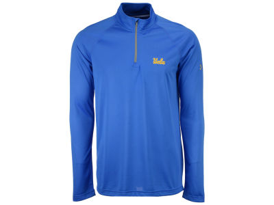 UCLA Bruins Under Armour NCAA Men's Primary Tech Quarter Zip Pullover