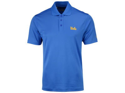 UCLA Bruins Under Armour NCAA Men's Primary Performance Polo