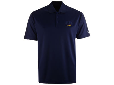 Toledo Rockets Under Armour NCAA Men's Primary Performance Polo