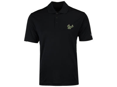 South Florida Bulls Under Armour NCAA Men's Primary Performance Polo