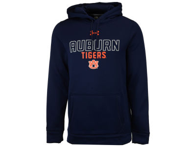 Auburn Tigers Under Armour NCAA Men's Speedy Armour Fleece Hoodie