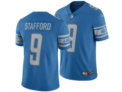 Detroit Lions Matthew Stafford Nike NFL Youth Limited II Jersey