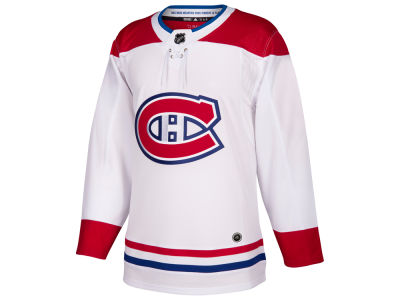 Montreal Canadiens adidas NHL Men s adizero Authentic Pro Jersey b9fc0ac81
