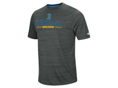 UCLA Bruins Colosseum NCAA Men's The Line Up T-shirt