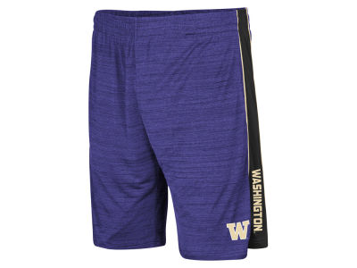 Washington Huskies Colosseum NCAA Men's The Grounder Short