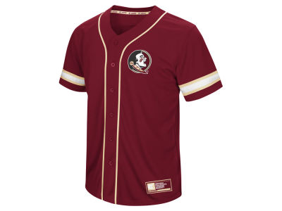 Florida State Seminoles Colosseum NCAA Men's Play Ball Baseball Jersey