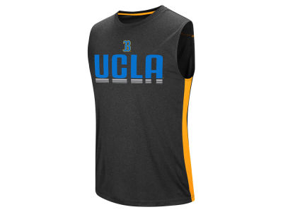 UCLA Bruins Colosseum NCAA Men's Hanging Curveball Tank