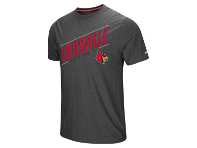 Louisville Cardinals Colosseum NCAA Men's The Show T-Shirt