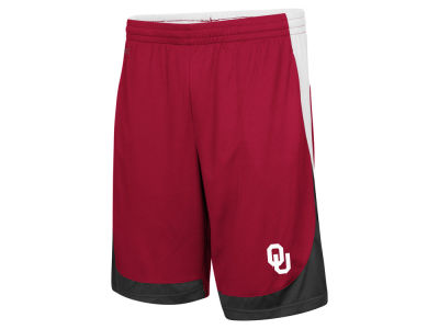 Oklahoma Sooners Colosseum NCAA Men's Hall Of Fame Short