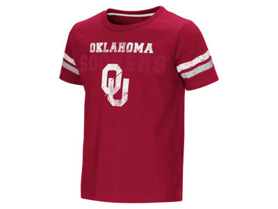 Oklahoma Sooners Colosseum NCAA Toddler Beast T-Shirt
