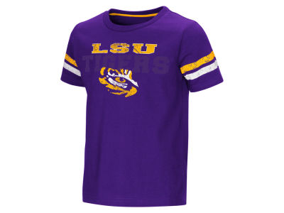 LSU Tigers Colosseum NCAA Toddler Beast T-Shirt