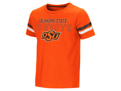 Oklahoma State Cowboys Colosseum NCAA Toddler Beast T-Shirt