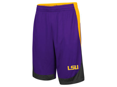 LSU Tigers Colosseum NCAA Youth Hall Of Fame Short