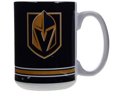 Vegas Golden Knights Boelter Brands 15oz Coffee Mug