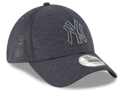 New York Yankees New Era 2018 MLB Clubhouse 39THIRTY Cap