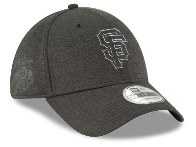 San Francisco Giants New Era 2018 MLB Clubhouse 39THIRTY Cap
