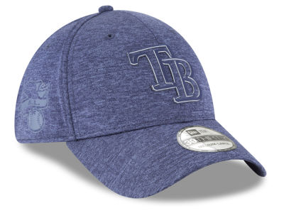 Tampa Bay Rays New Era 2018 MLB Clubhouse 39THIRTY Cap