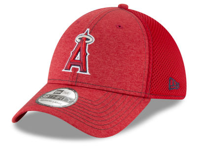 Los Angeles Angels New Era MLB Shade Classic Neo 39THIRTY Cap