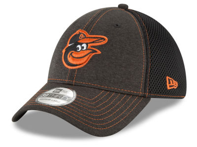 Baltimore Orioles New Era MLB Shade Classic Neo 39THIRTY Cap