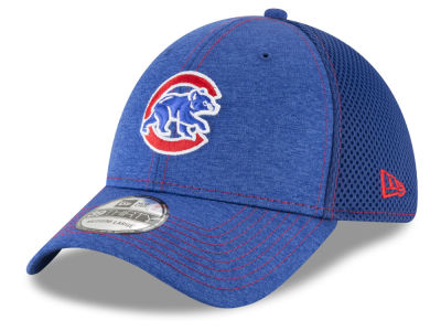 Chicago Cubs New Era MLB Shade Classic Neo 39THIRTY Cap