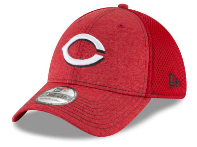 Cincinnati Reds New Era MLB Shade Classic Neo 39THIRTY Cap