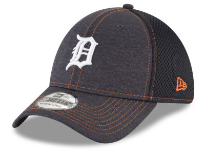 Detroit Tigers New Era MLB Shade Classic Neo 39THIRTY Cap