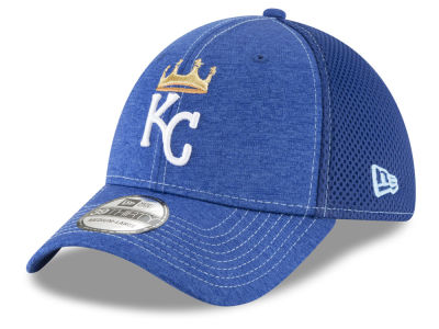 Kansas City Royals New Era MLB Shade Classic Neo 39THIRTY Cap