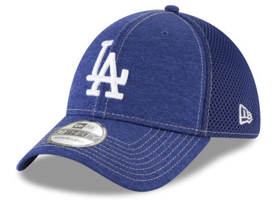 Los Angeles Dodgers New Era MLB Shade Classic Neo 39THIRTY Cap