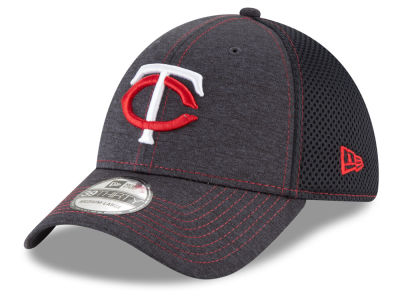 Minnesota Twins New Era MLB Shade Classic Neo 39THIRTY Cap