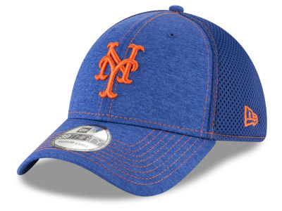 New York Mets New Era MLB Shade Classic Neo 39THIRTY Cap