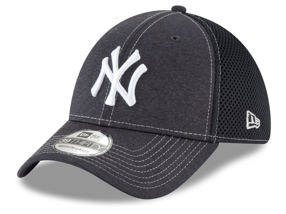 New York Yankees New Era MLB Shade Classic Neo 39THIRTY Cap  e2da6a9b2ee